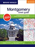 Rand Mcnally Montgomery & Vicinity, Alabama (Rand McNally Montgomery Street Guide: Including Portions of Autauag)