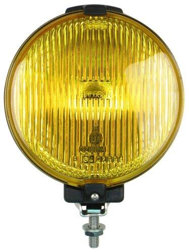 Bosch 0305603002 Pilot 160 Yellow Lens Fog Light