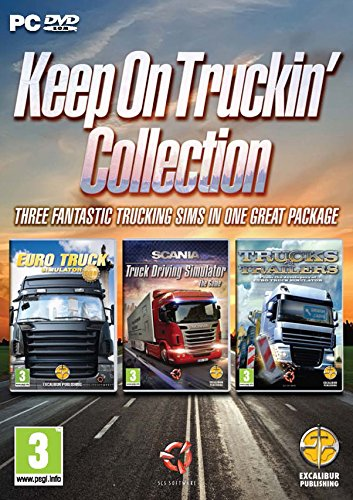 Keep On Trucking for PC