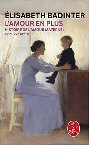 Lamour En Plus Le Livre De Poche French Edition