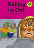 Belling the Cat, Eric Blair and Aesop, 1404803211