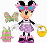 Fisher-Price Disney's Beach Bowtique Minnie Mouse, Baby & Kids Zone