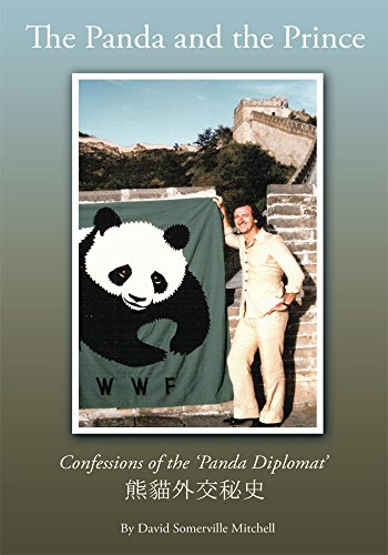 For sale The Panda and the Prince: Confessions 'Panda Diplomat'