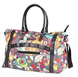 Lily Bloom Satchel (One Size, Bliss)