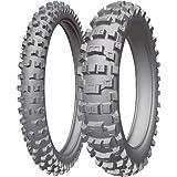 MICHELIN(ミシュラン)バイクタイヤ CROSS AC10 リア 100/100-18 M/C 59R チューブタイプ(TT) 022580 二輪 オートバイ用