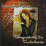 Languishing in Turbulence by Ferro, Lorraine (2001-02-27)
