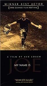 My Name Is Joe [VHS]