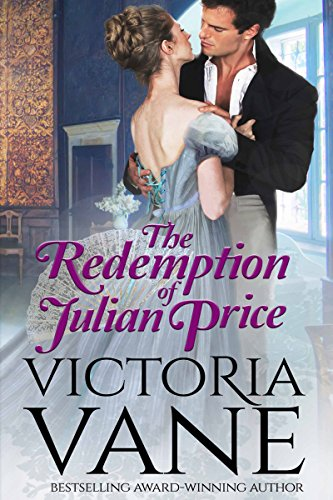 The Redemption of Julian Price (Being The Mistress To A Married Man)