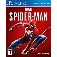 Newegg.com deals on Marvels Spider-Man PlayStation 4