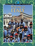 img - for Welcome to Italy (Welcome to My Country) book / textbook / text book