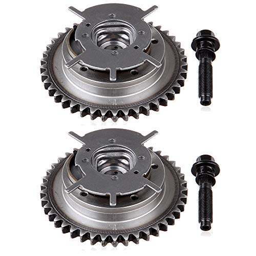 - SCITOO 917-250XD Timing Camshaft Sprocket Cam Phaser fits forD LINCOLN MERCURY 4.6L 5.4L 3-Valve