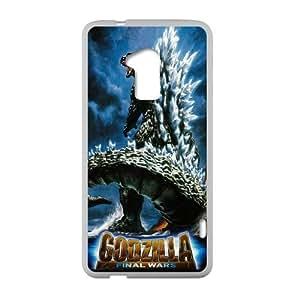 Godzilla Personalized Custom Case For HTC One Max