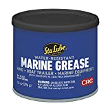 CRC SL3121 Marine Boat Trailer and 4 x 4 Wheel Bearing Grease - 14 wt. oz.