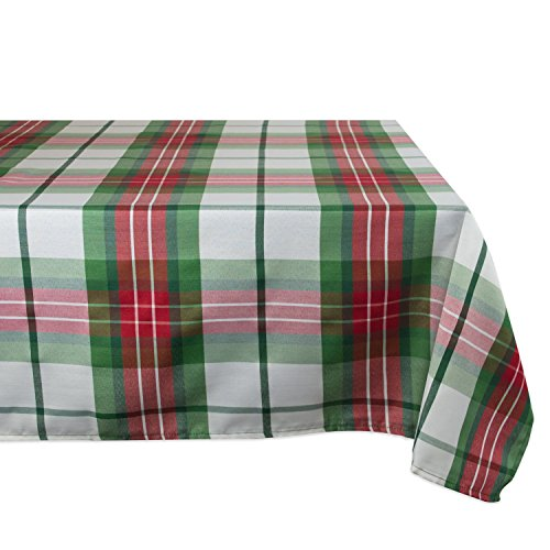 Tablecloth Table Cover Decor Family Christmas - 5