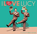I Love Lucy Wall Calendar (2015)