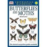 Handbooks: Butterflies & Moths: The Clearest Recognition Guide Available (DK Smithsonian Handbook)