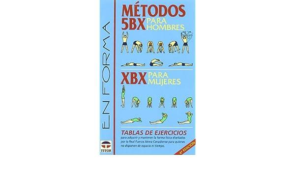 metodo 5bx