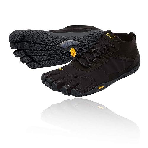Vibram Fivefingers v trek, deportes de exterior para mujeres, cinco dedos, entrenamiento completo de invierno, senderismo, calzado de escalada de