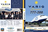 Varig 777-200 Just Planes DVD