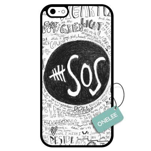 5sos merchandise s5 - 5