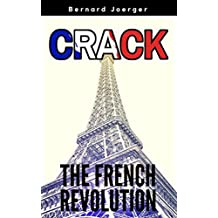 Crack The French Revolution :1789 France Europe History : Successful Political War 18th Century