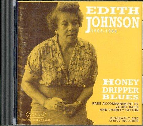 Honey Driper Blues                                                                                                                                                                                                                                                    <span class=