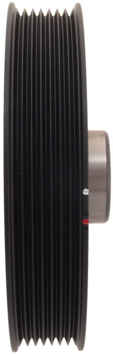 Febest Crankshaft Pulley Engine K20A//K24A//K20B For Honda 13810Pna003