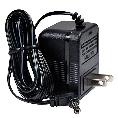 MFJ-1312D GJE Brand AC Adapter, 12 V DC works with many MFJ products 3YR WAR