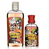 Marmol & Son Looney Tunes Perfume for Children, 3.4 Ounce