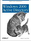 Active Directory, Second Edition, Alistair G. Lowe-Norris, Robbie Allen, 0596004664