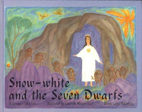 Snow-White and the Seven Dwarfs: A Grimm's Fairy Tale pdf