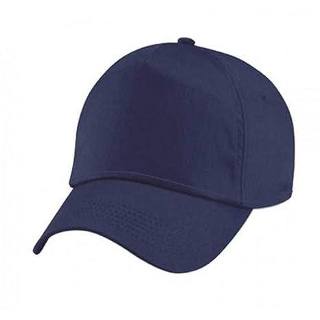 Cappello Uomo Donna Economico con Visiera Curva Modello Berretto Baseball  in Cotone - Cappelli Colorati Stock 965279f391eb