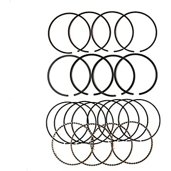 Amazon Com Piston Rings For 1985 1995 Toyota 4runner Celica