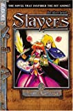 Slayers Text, Vol. 5: The Silver Beast (Slayers (Tokyopop))