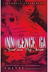 Innocence, G.A.: Small town. Big secrets Paperback