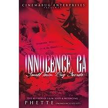 Innocence, G.A.: Small town. Big secrets
