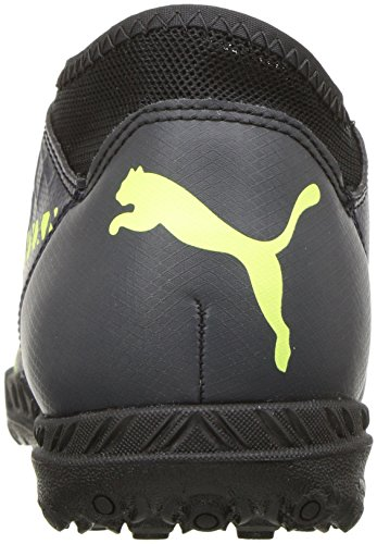Pictures of PUMA Future 18.4 TT Kids Soccer Shoe Black 8