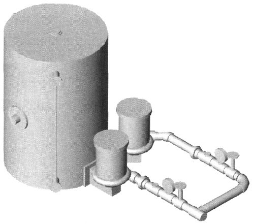 Boiler Feed Unit - 4