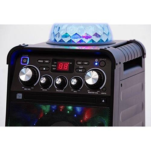 Altec Lansing Party Star Karaoke Machine by Altec Lansing (Image #3)
