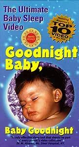 baby-goodnight_Amazon.com: Goodnight Baby Baby Goodnight [VHS]: Goodnight Baby Baby Goodnight: Movies ...