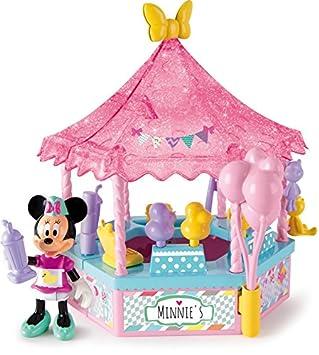 IMC Toys - Puestecito de Feria Minnie (181984)
