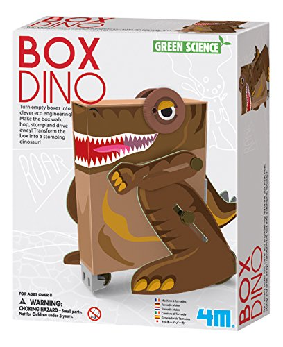 4M Box Dino Kit Learning-and-Development-Toys