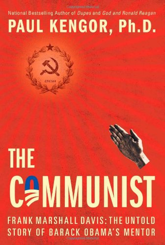 The Communist by Paul Kengor