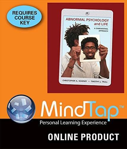 PDF Abnormal Psychology Free Download