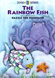 Doors of Wonder: The Rainbow Fish and Dazzle the Dinosaur