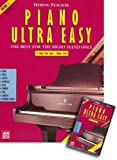 img - for Piano Ultra Easy (Book/CD) book / textbook / text book