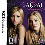 The Aly and AJ Adventure