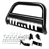 #5: AUTOSAVER88 Bull Bar for 04-18 Ford F150 Black HD Heavyduty 3