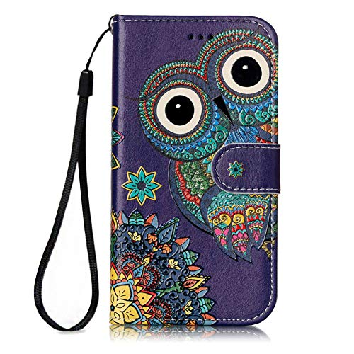 Samsung Galaxy J3 Case,Galaxy J3 Prime Case,Galaxy J3 Emerge Case,Samsung J3 Eclipse Case,Flip Samsung J3 Case with Stand&Card Holder Samsung J3 Wallet Case Samsung J3 Emerge Case for Samsung J3 2017 -