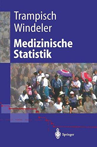 Medizinische Statistik (Springer-Lehrbuch)